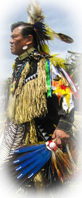 Friends of the Intertribal Gathering